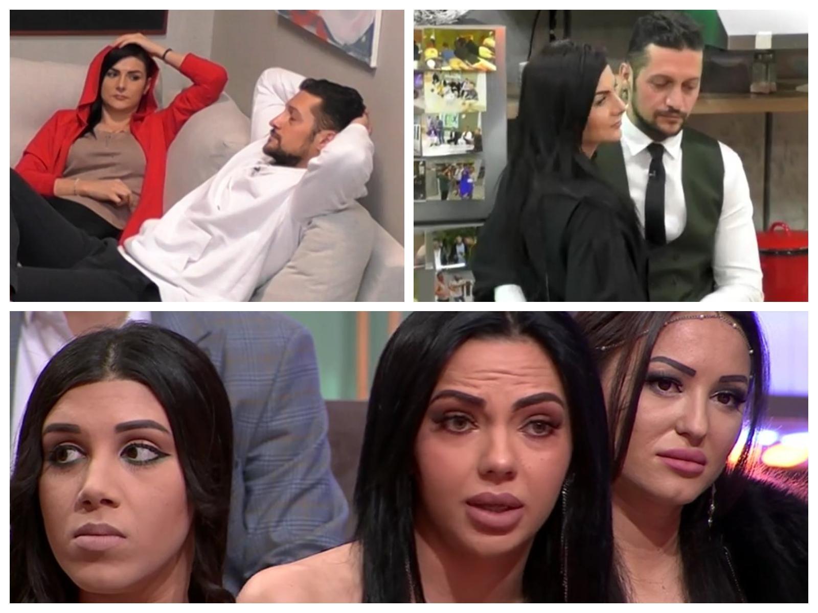 Ștefania a fost acuzată că vrea să-i separe pe Bianca de Mihai