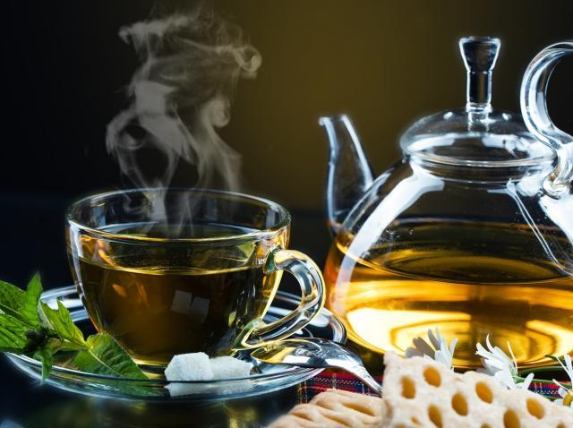 Ceaiuri benefice iarna