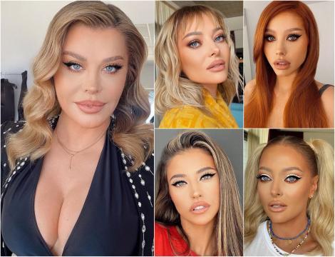 Make-up artist-ul vedetelor din România
