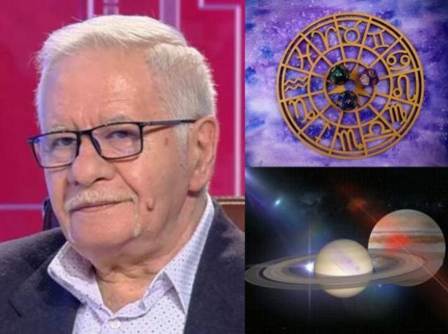 Horoscop rune 2021, cu Mihai Voropchievici. Ce rezervă astrele pentru fiecare lună din an