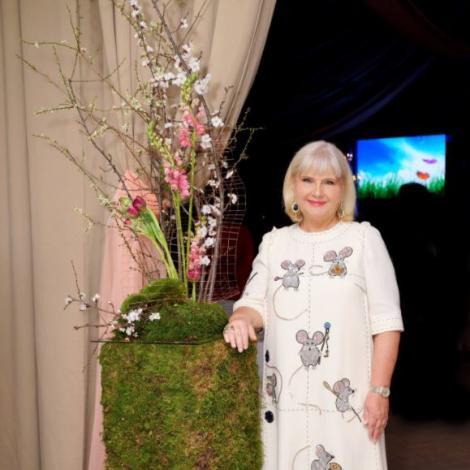 Cine este, cum arată și ce afaceri are Anca Vlad, a doua cea mai bogată femeie din România