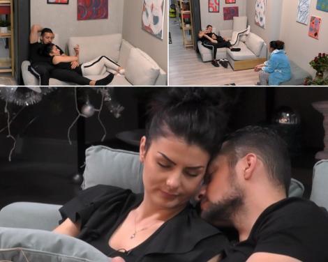 Mireasa 2020, sezon 2. Mihai și Bianca, tot mai apropiați. Ce declarație i-a făcut concurentul în emisiune