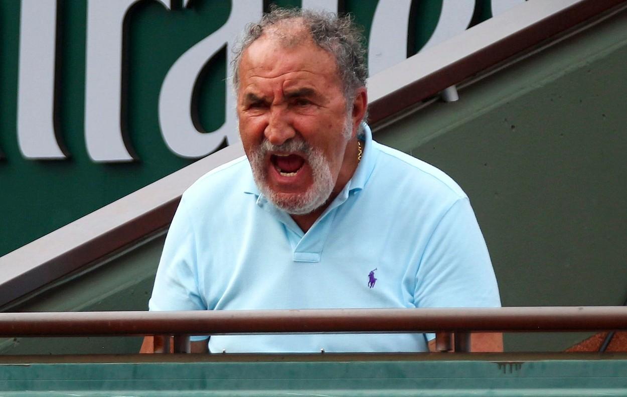 Ion Țiriac, făcut clovn sexist și rasist de soțul tenismenei Serena Williams. Motivul pentru care Alexis Ohanian s-a înfuriat