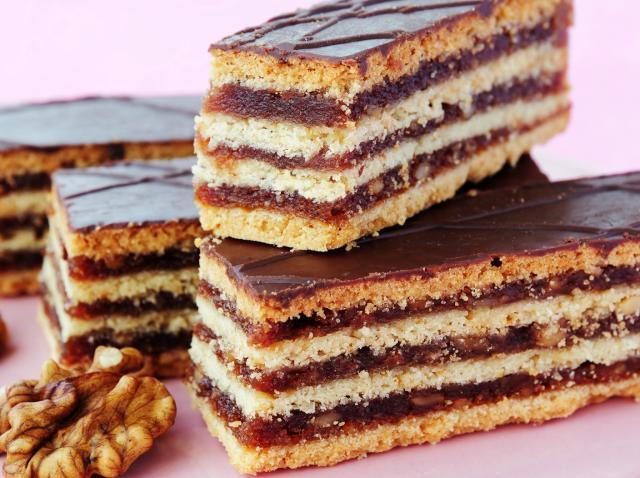 Prăjitura Jerbo