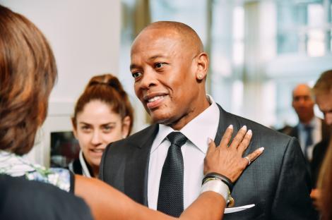 Dr. Dre documentar