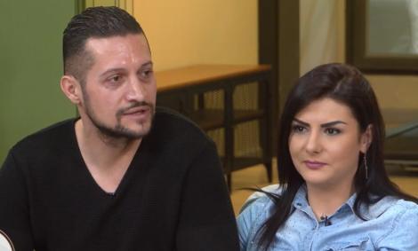Mihai și Bianca s-au ținut de mână pentru prima dată în live