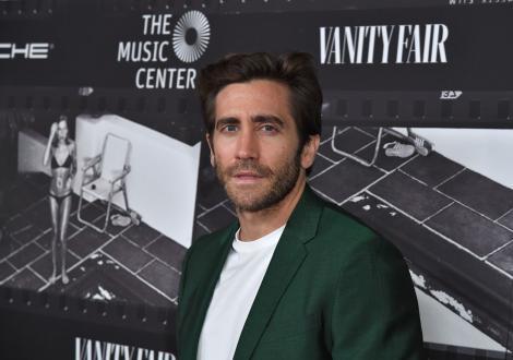 Unul dintre cei mai râvniți actori de la Hollywood se iubește cu Jeanne Cadieu. Franțuzoaica i-a furat inima lui Jake Gyllenhaal