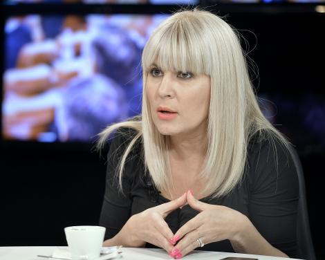 Elena Udrea are COVID-19