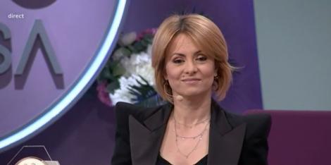 Simona Gherghe in gala Mireasa din 9 ianuarie 2021