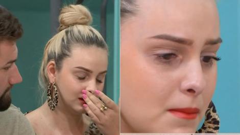 Mireasa 2021, sezon 4. Maria, în lacrimi după ce a vorbit cu mama sa. Ce durere poartă în suflet