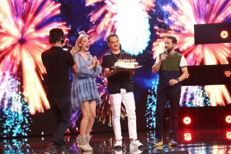 eXtra Factor 2021, episodul 6. Ilona Brezoianu aduce cele mai amuzante momente din culisele X Factor sezonul 10