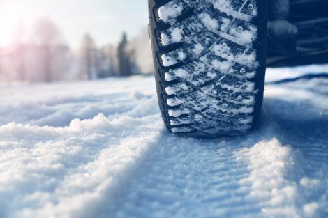 Ce înseamna literele M+S, M.S. sau M&S de pe anvelopele de iarna. Explicațiile RAR