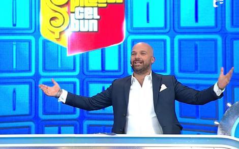 """Prețul cel bun, 13 octombrie. Concurenta care l-a făcut pe Andrei Ștefănescu să râdă și să spună: """"Trăiesc în lux"""""""
