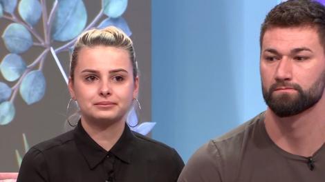 Mireasa 2021, sezon 4. Maria a recunoscut că fostul ei iubit era însurat. Tatăl ei a intrat în direct