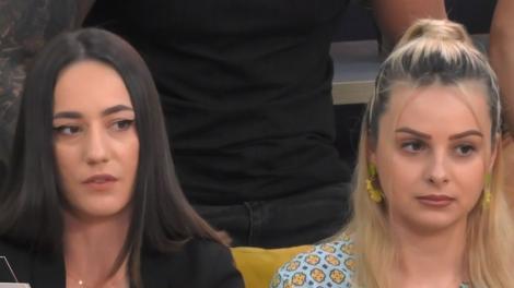 Mireasa 2021, sezon 4. Andrada și Victor, ceartă dură după ce băiatul i-a atras atenția asupra atitudinii la adresa Adelinei