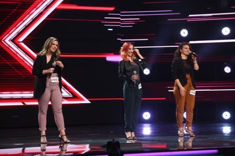 """X Factor 2021, 15 octombrie. Grupul Threal vine cu o interpretare specială a piesei """"Locked Out of Heaven"""". """"Sună foarte bine"""""""