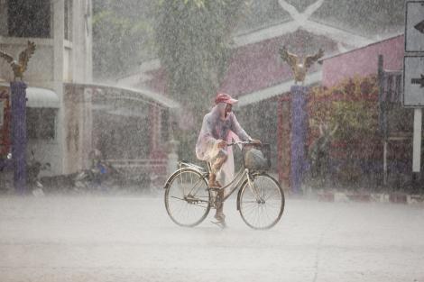 Alertă ANM! Cod Galben de ploi puternice în cinci județe din țară. Care sunt zonele afectate