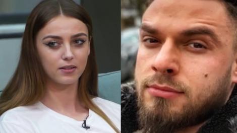 Cum s-au pozat Andreea din sezonul 2 și Radu de la Mireasa sezon 3, după ce s-au declarat un cuplu
