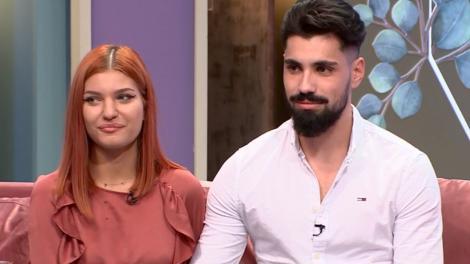 Mireasa 2021, sezon 4. Tatăl Anei, mesaj subtil după ce Adelina l-a acuzat de infidelitate pe Alexandru