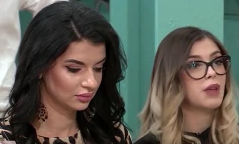 Mireasa 2021, sezonul 4. Adelina a intrat în conflict cu Amalia și Alina. Prietenia lor, pusă sub semnul întrebării