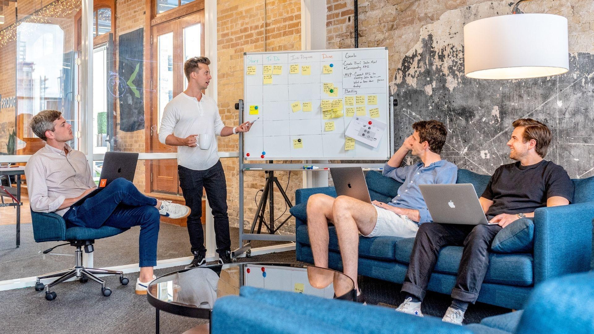 P Descoperă ce tipologie de mentor ți se potrivește|EpicNews