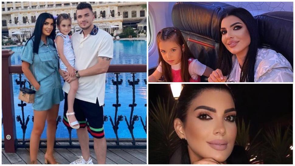 Andreea Tonciu și câțiva dintre membrii familiei sale au fost infectați cu noul coronavirus. Cum s-au simțit|EpicNews