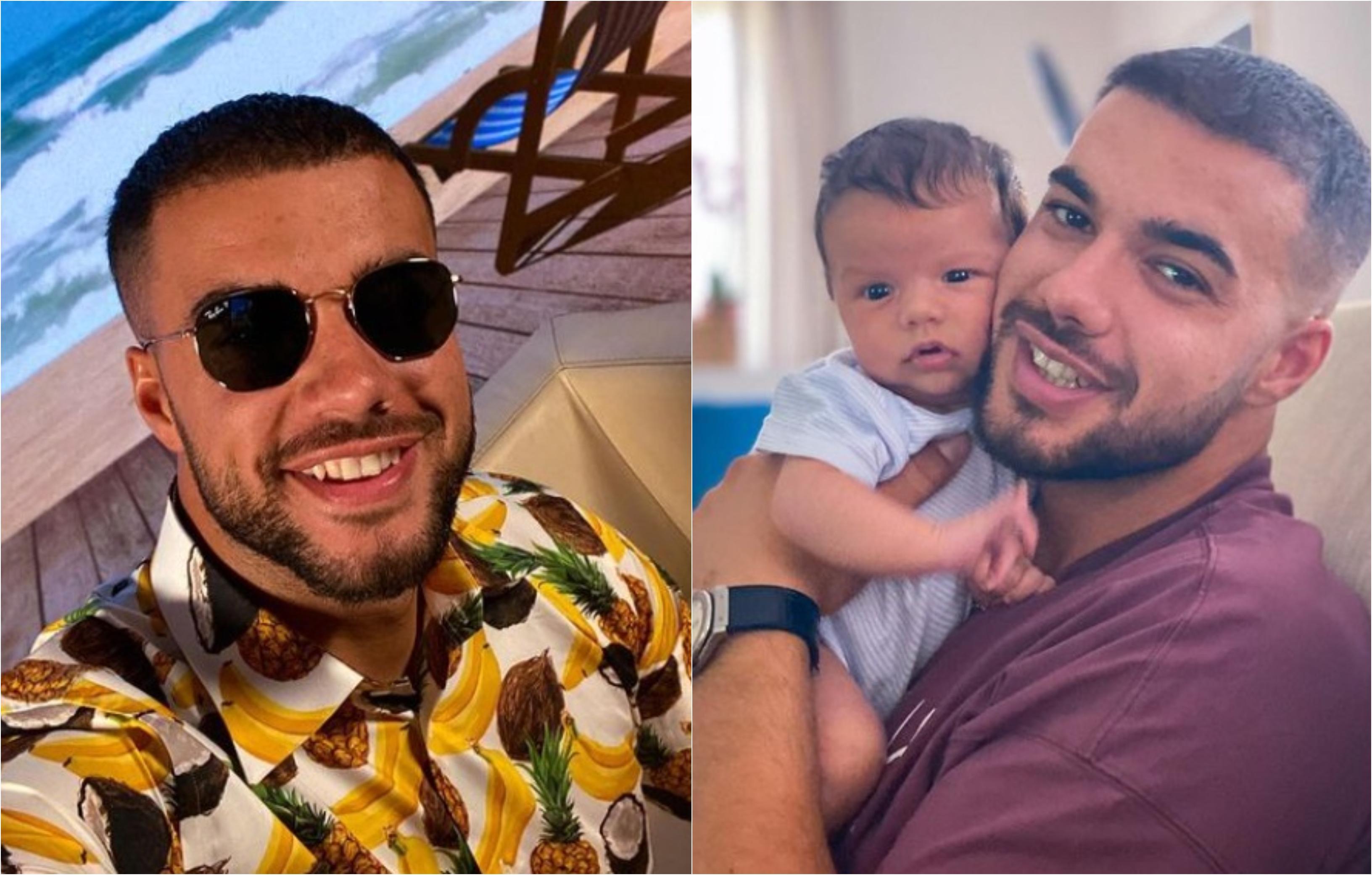Câți bani a scos din buzunar Culiță Sterp, pentru botezul băiatului său. Au cântat Tzancă Uraganu și The Rose|EpicNews