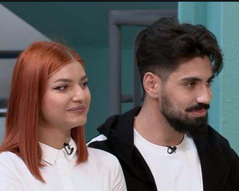 Mireasa 2021, sezon 4. Alexandru și Ana s-au sărutat și sunt oficial un cuplu