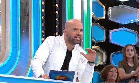 """Prețul cel bun, 5 octombrie. Replicile amuzante pe care le-au avut în emisiune Liviu și Andrei Ștefănescu. """"Erai la Urgențe"""""""