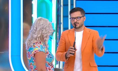 Prețul cel bun, 6 octombrie. Andrei Ștefănescu și Liviu Vârciu s-ar întoarce la școala primară. Ce i-au propus unei învățătoare