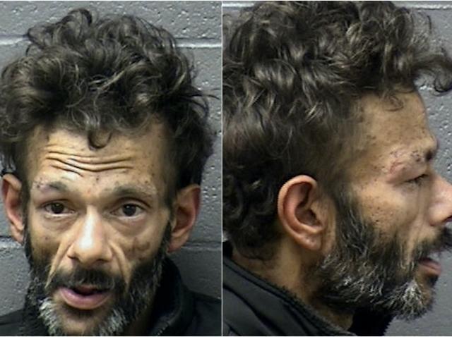 Shaun Weiss, poze din arest cand era dependent de droguri