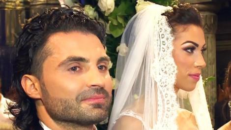 Pepe, prima reacție după ce a divorțat oficial de Raluca Pastramă. Cântărețul a spus cu cine vor rămâne cele două fetițe ale lor