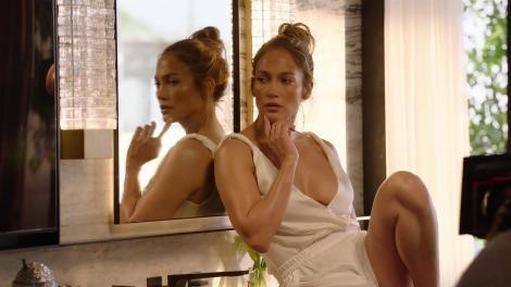 Jennifer Lopez, schimbarea de look care i-a surprins pe fani. Cum a fost fotografiată cea mai sexy artistă