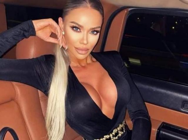 Bianca Drăgușanu, adevărul despre fotografiile cu ea tumefiată