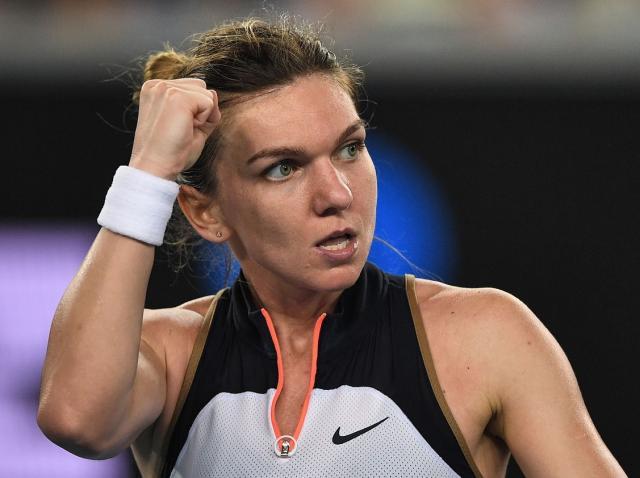FINAL | Simona Halep - Veronika Kudermetova la Australian Open 2021, scor 6-1, 6-3. Cu cine se va întâlni în optimi