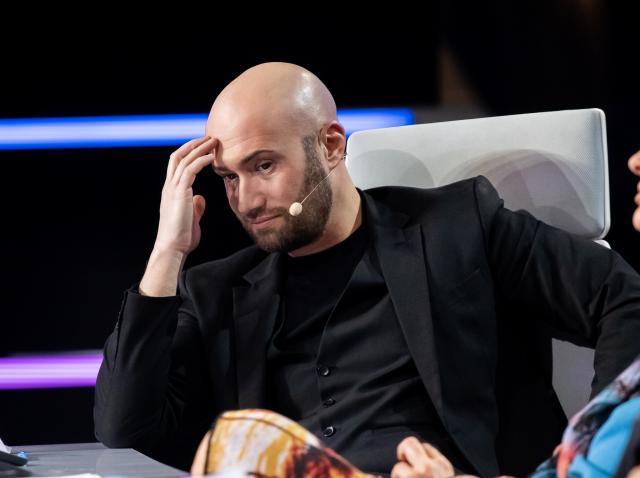 """Mihai Bendeac: """"În a treia seară îmi era rău și am vorbit cu hainele mele"""". Ce a pățit juratul iUmor"""