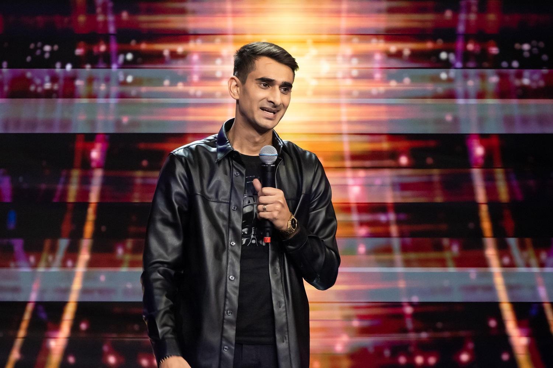 Florin Gheorghe, primul finalist din cel de-al zecelea sezon iUmor, în fiecare duminică, de la ora 20.00, la Antena 1