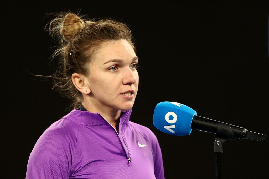 Australian Open 2021. Simona Halep, în pericolul de a pierde locul 2 mondial după înfrângerea în meciul cu Serena Williams