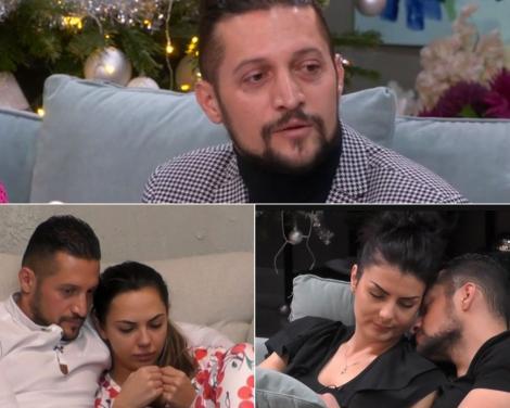 Mireasa 2020, sezon 2. Bianca și Mihai la cuțite cu Ștefania. Totul a pornit de la niște evenimente din afara casei