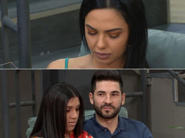 andra, david si stefania de la mireasa sezon 2 inainte de convorbirea cu mama liza serban