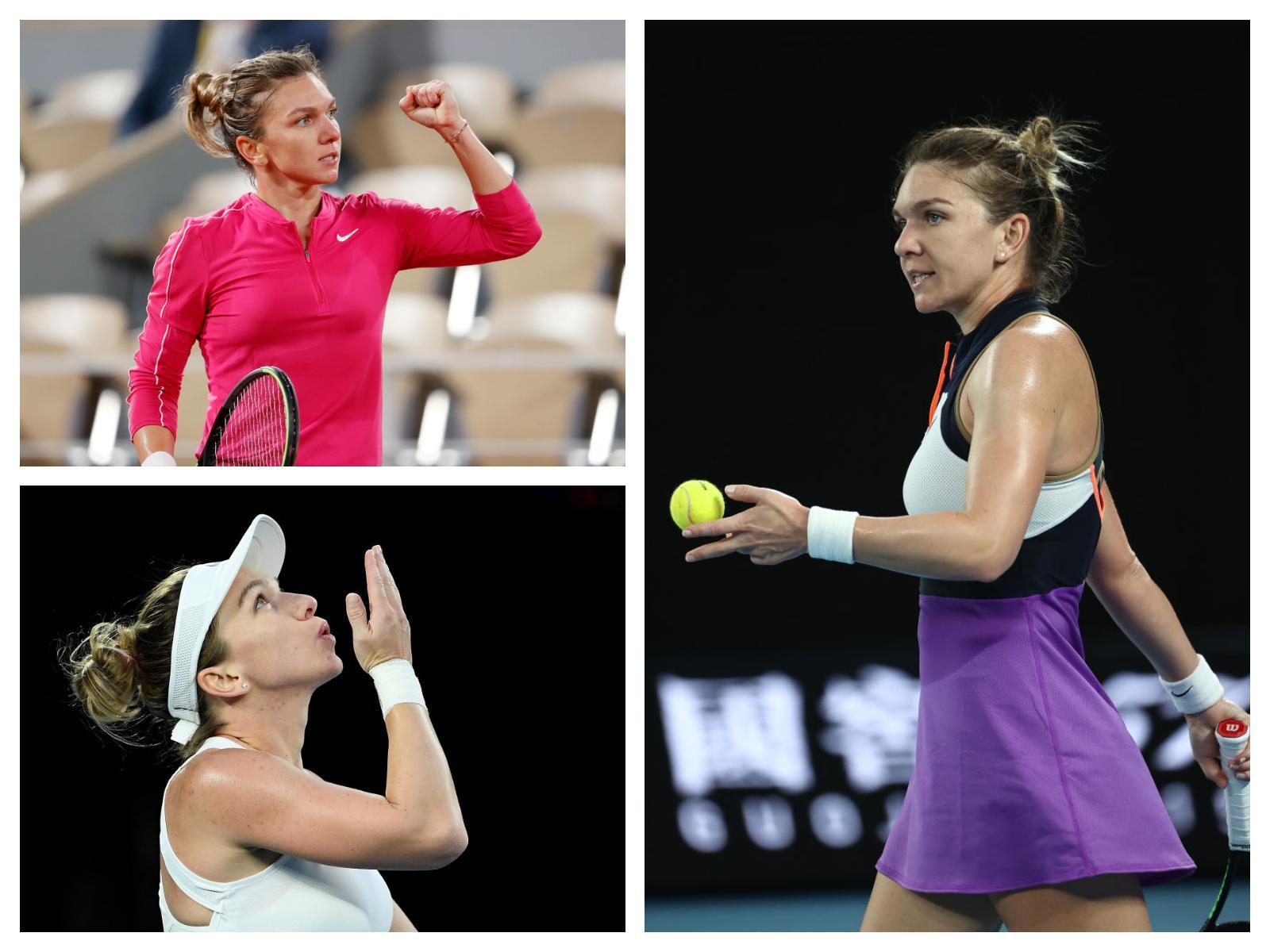 Simona Halep, program încărcat în perioada următoare. Ce urmează după eliminarea de la Australian Open