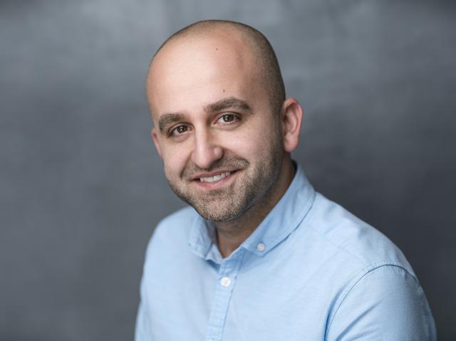 Bogdan Badea, CEO eJobs România