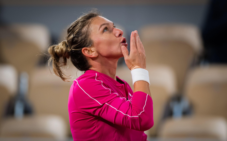 Simona Halep, cu câți bani pleacă acasă după eliminarea de la Australian Open 2021. Suma uriașă care îi intră în buzunar