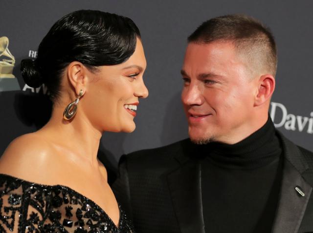 Jessie J și Channing Tatum