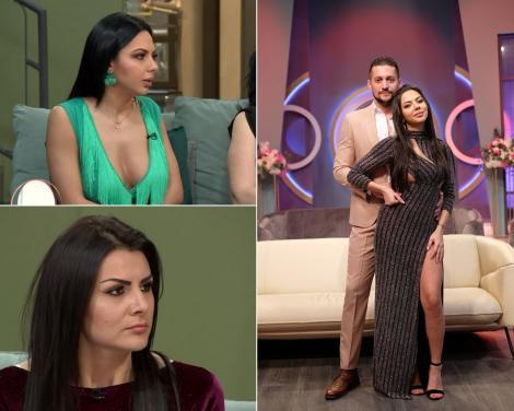 Mireasa 2020, sezon 2. Afirmația lui Mihai care a stârnit indignarea Ștefaniei. Cum l-a atacat concurenta