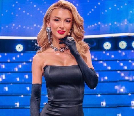 Andreea Bălan, dezvăluire emoționantă pentru fani. Ce detaliu au observat toți într-o poză