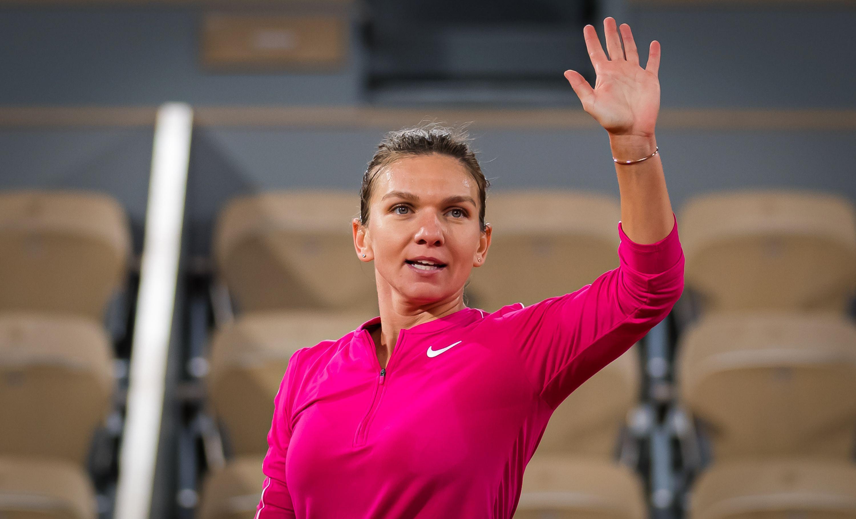 Simona Halep a învins-o pe rusoaica Anastasia Potapova. Reacția campioanei noastre după prima victorie oficială din 2021