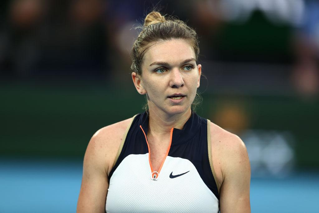 Simona Halep a pierdut locul 2 mondial. Naomi Osaka a câştigat turneul Australian Open 2021