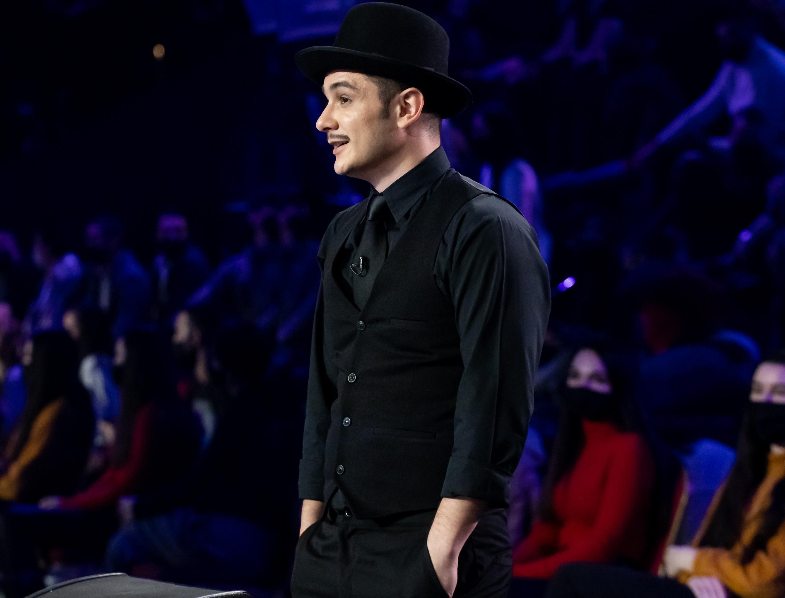 Vlad Drăgulin prezintă iMai mult Umor, episodul 2. Hai să vezi ce surprize din culise a pregătit!