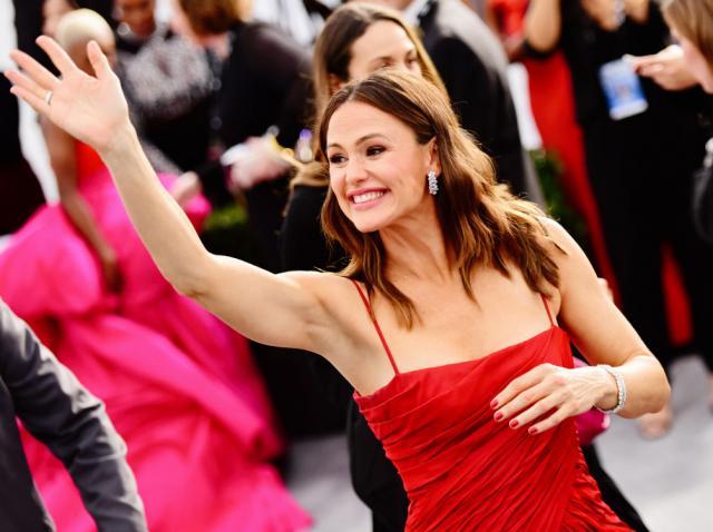 jennifer garner rochie rosie